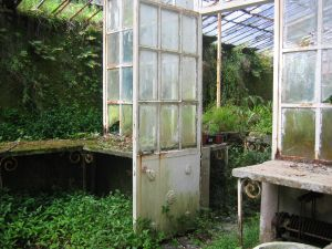 Home greenhouses