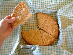 Shortbread - Photo Courtesy Vermont Shortbread Company