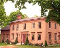 1811 House Bed & Breakfast.