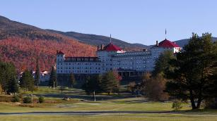 Photo Courtesy of The Mount Washington Resort at Bretton Woods